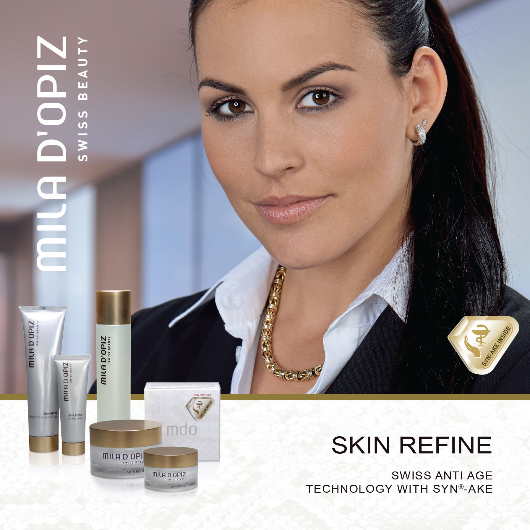 skin refine