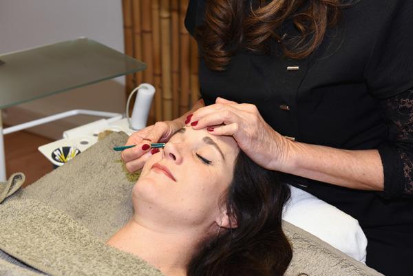 Gezichtsbehandelingen at Xandra's Beautysalon Geleen