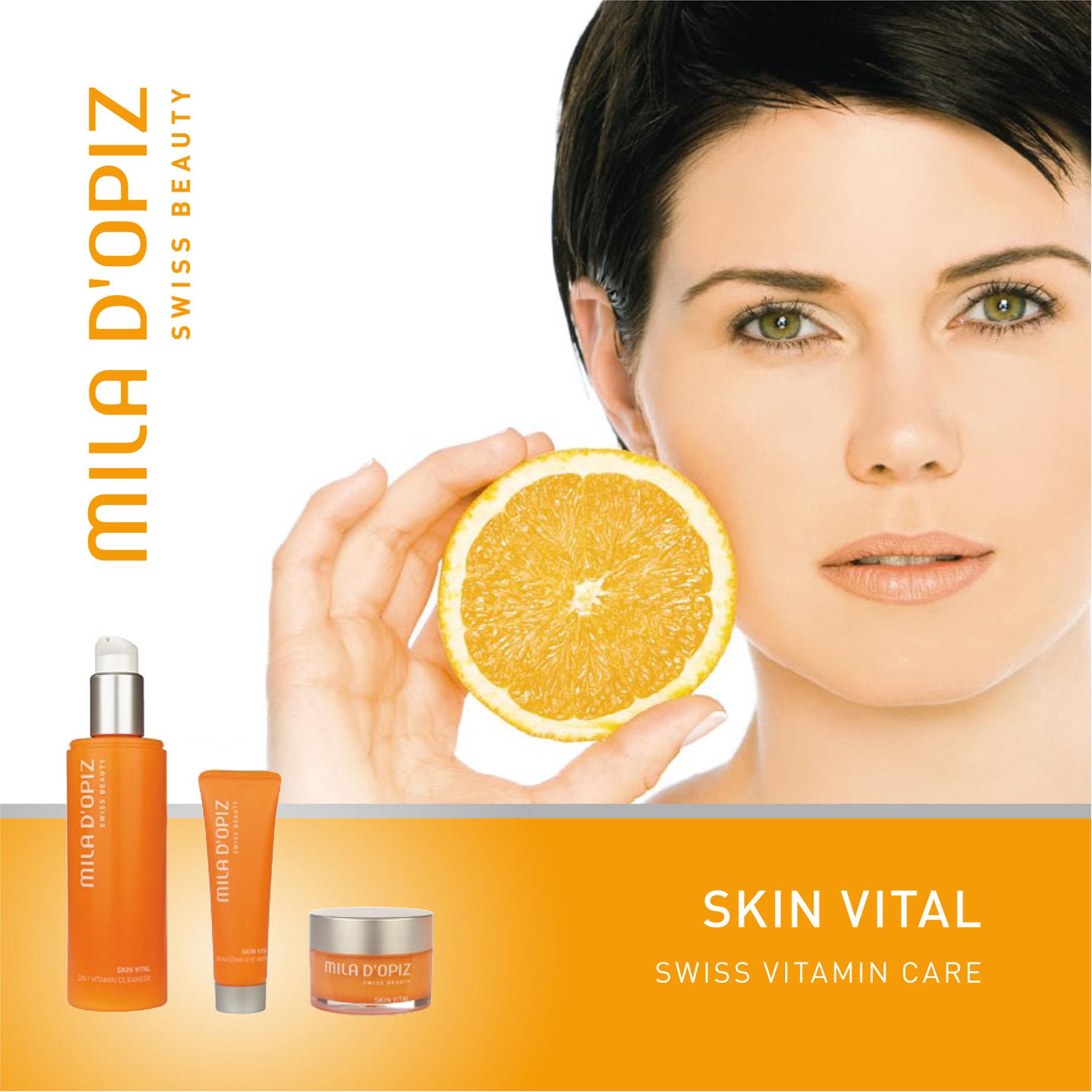 skin vital